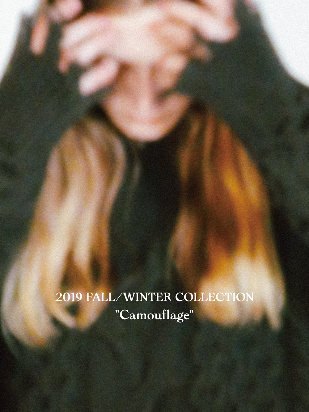 2019 FALL / WINTER